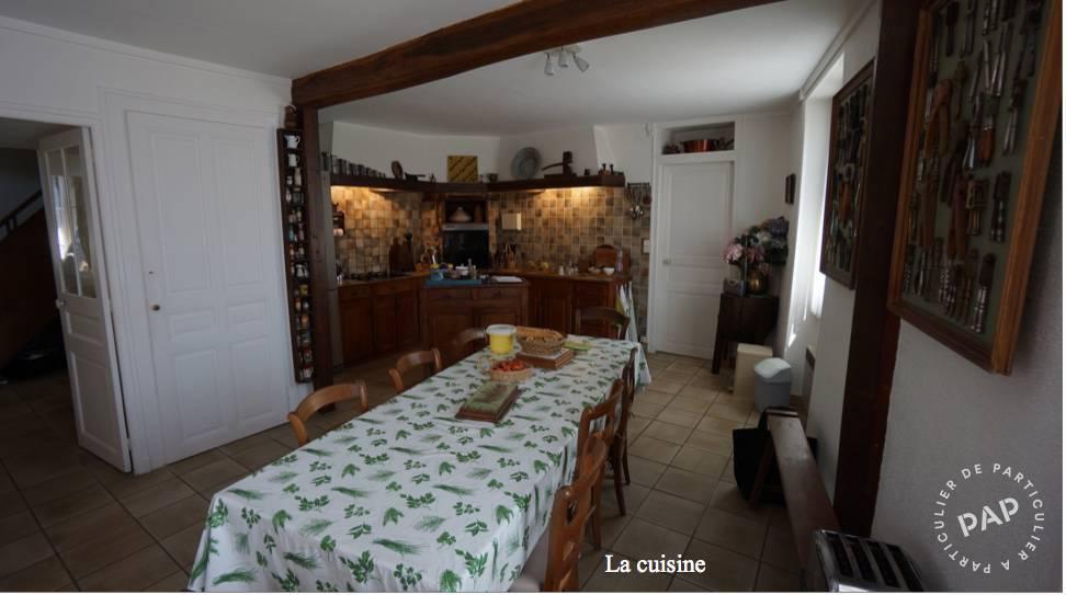 Vente immobilier 445.000€ Ville-En-Selve (51500)