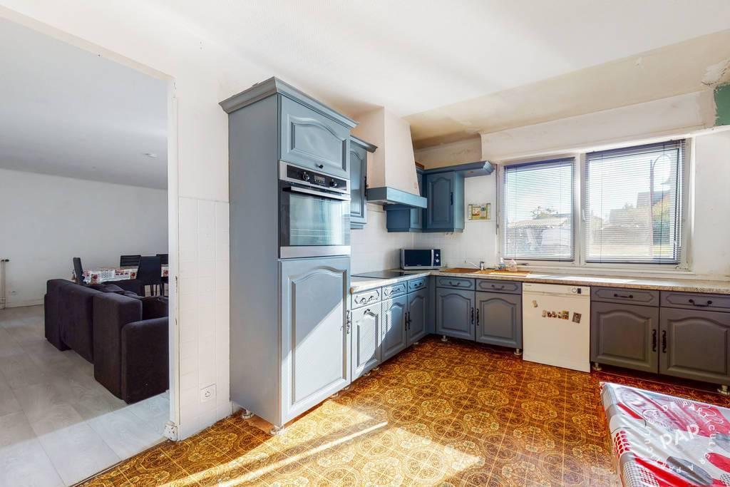 Vente immobilier 159.500€ Mittelbronn (57370)