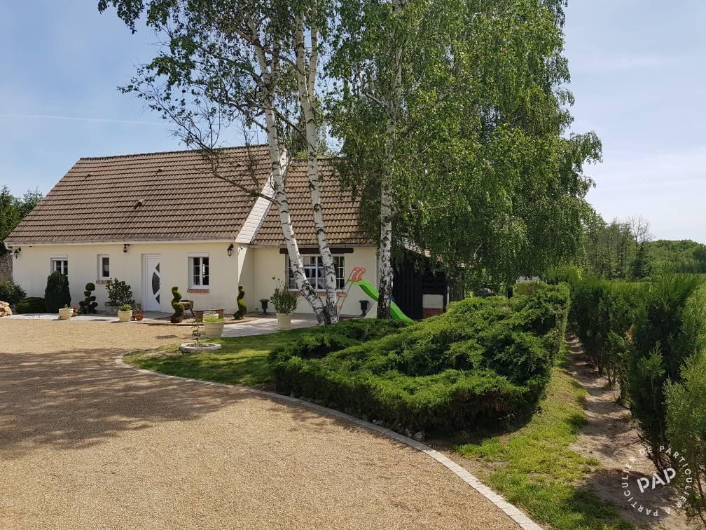 Vente immobilier 339.000€ Ingrannes (45450)