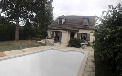 Crécy-La-Chapelle (77580)