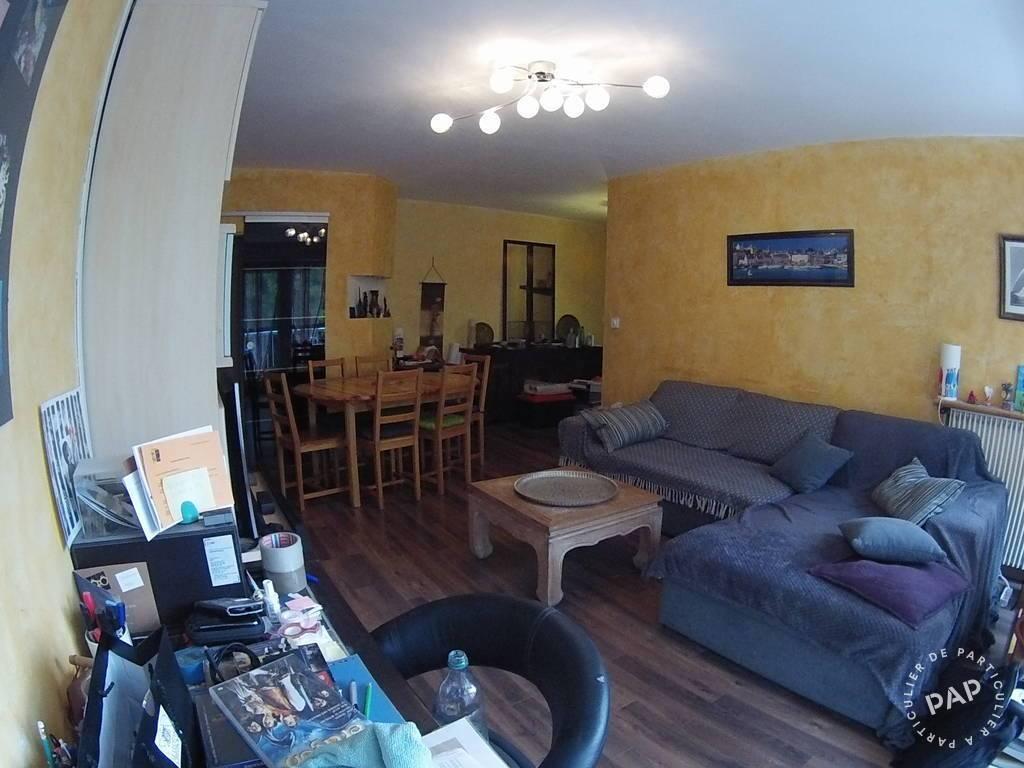 Vente immobilier 320.000€ Le Plessis-Robinson (92350)