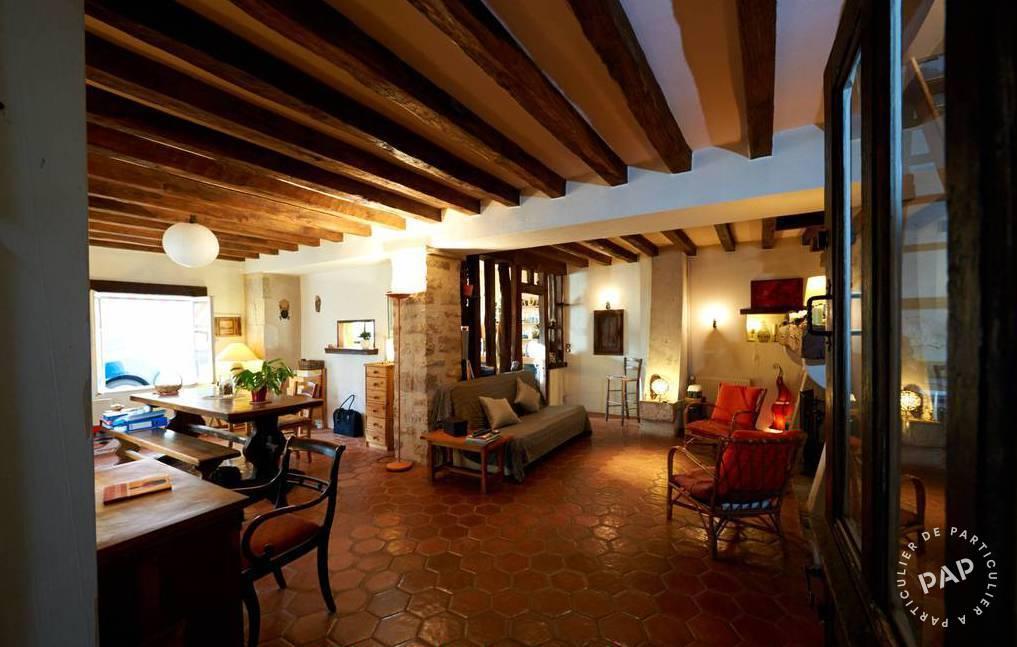 Location immobilier 1.050€ Château-Landon (77570)
