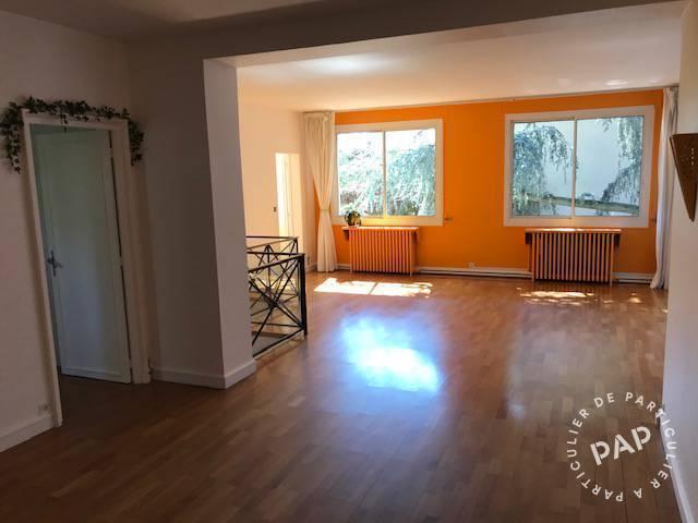 Vente immobilier 495.000€ Mantes-La-Jolie (78200)