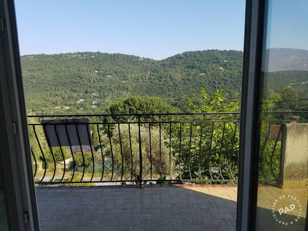 Vente immobilier 249.000€ Le Bar-Sur-Loup (06620)