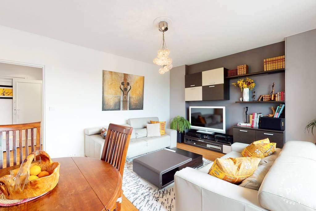 Vente immobilier 850.000€ Boulogne-Billancourt - Paris 16E