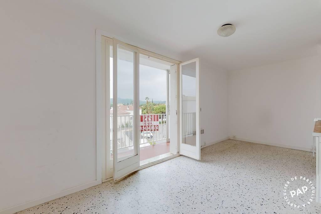 Location immobilier 600€ La Seyne-Sur-Mer (83500)