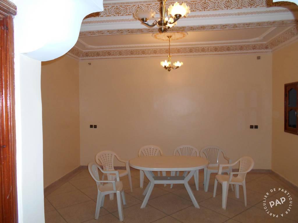 Vente immobilier 48.000€ Maroc