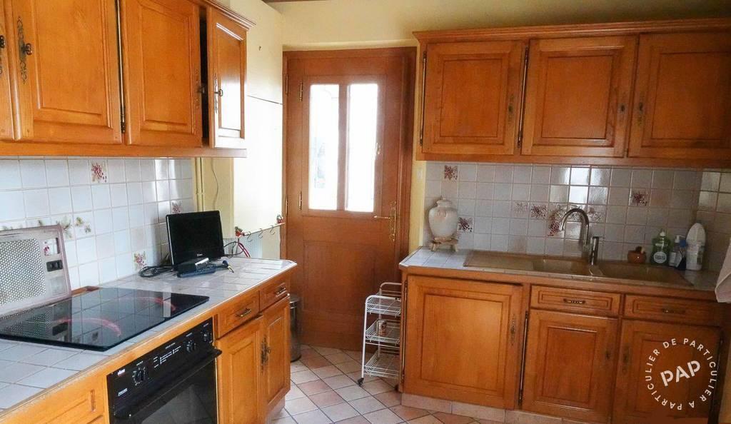 Vente immobilier 369.000€ Berchères-Saint-Germain (28300)