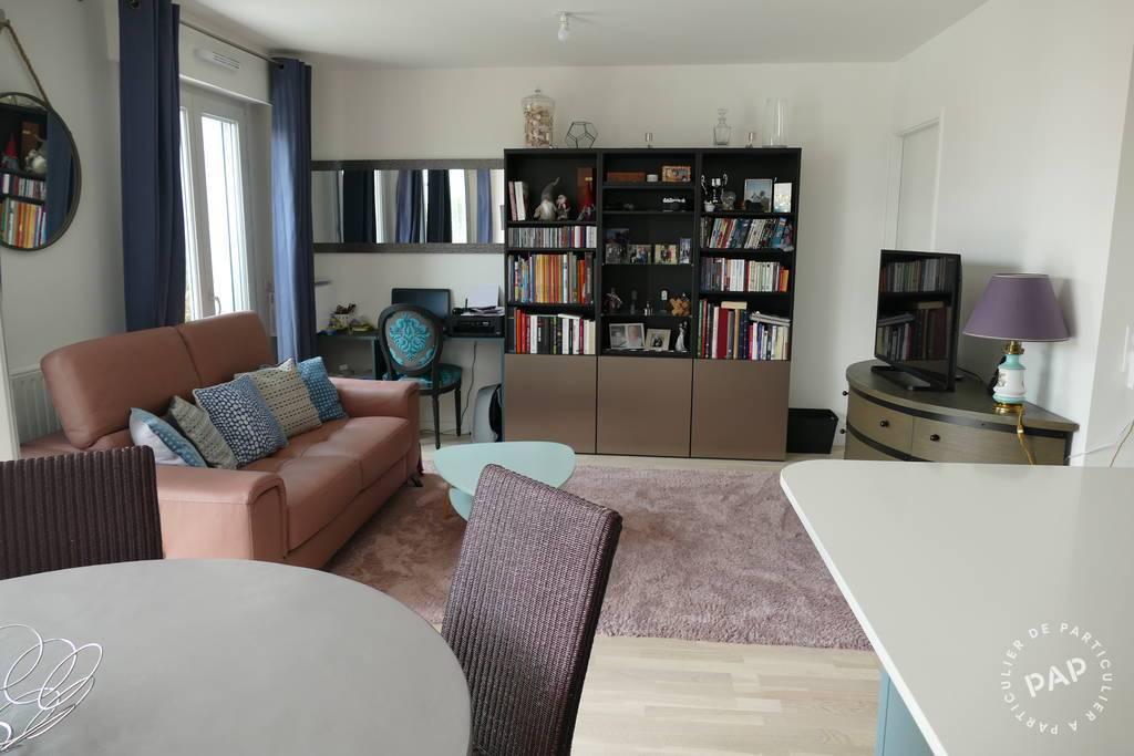 Vente immobilier 495.000€ Sartrouville (78500)