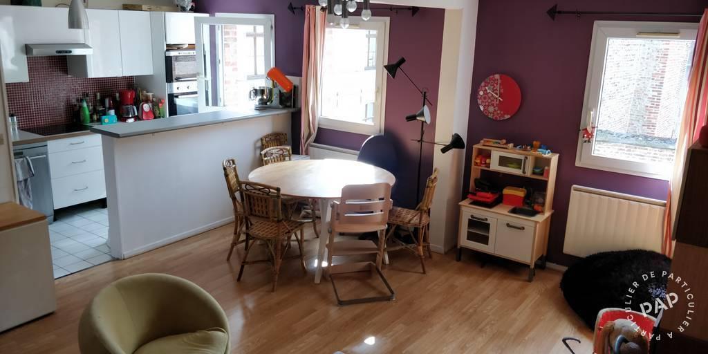 Vente immobilier 320.000€ Lille (59800)