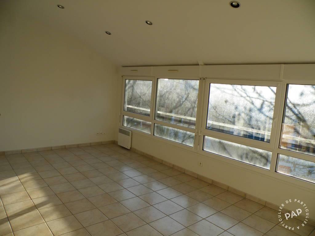 Vente immobilier 72.000€ Amiens (80000)