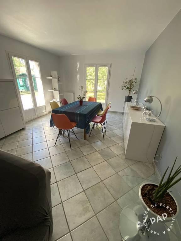 Vente immobilier 485.000€ Vaux-Le-Pénil (77000)