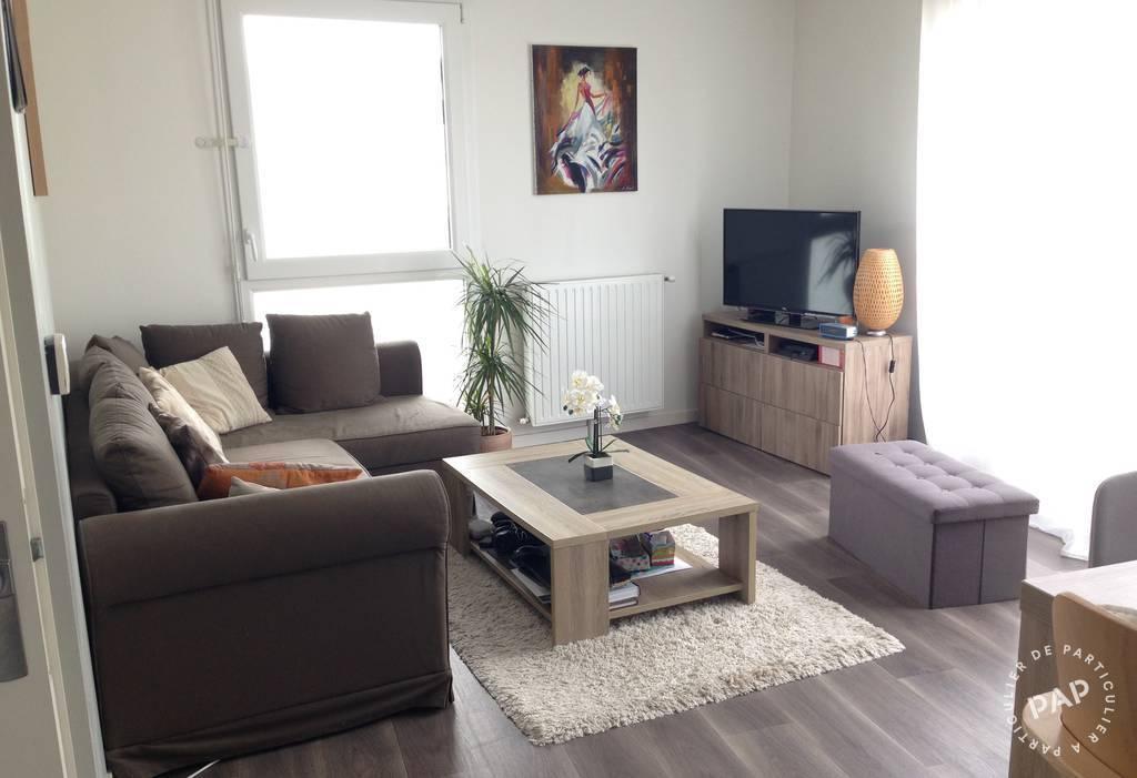 Vente immobilier 320.000€ Châtenay-Malabry (92290)