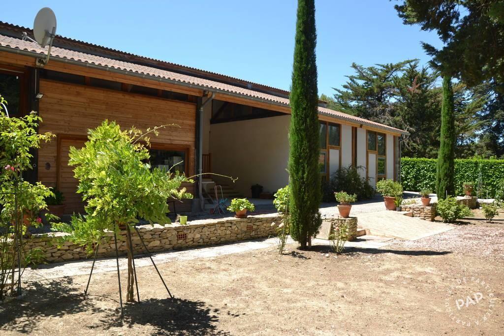 Vente immobilier 380.000€ Mazerolles-Du-Razès (11240)