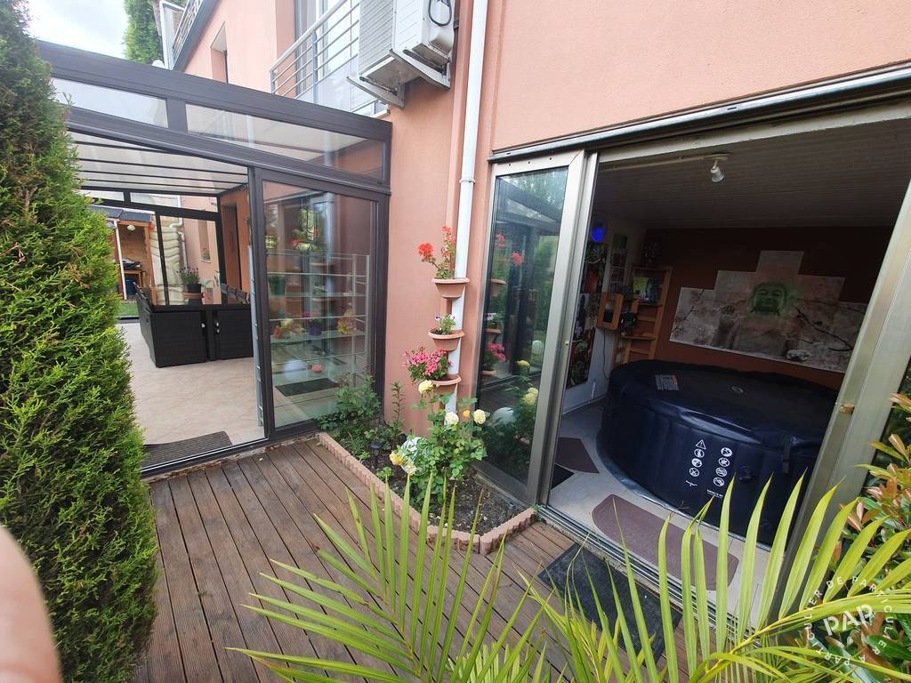 Vente immobilier 539.000€ Montreuil (93100)