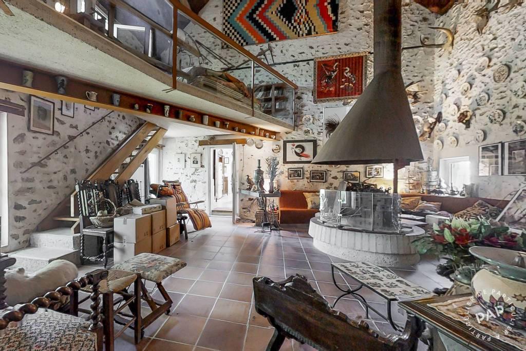Vente immobilier 399.000€ Verdelot