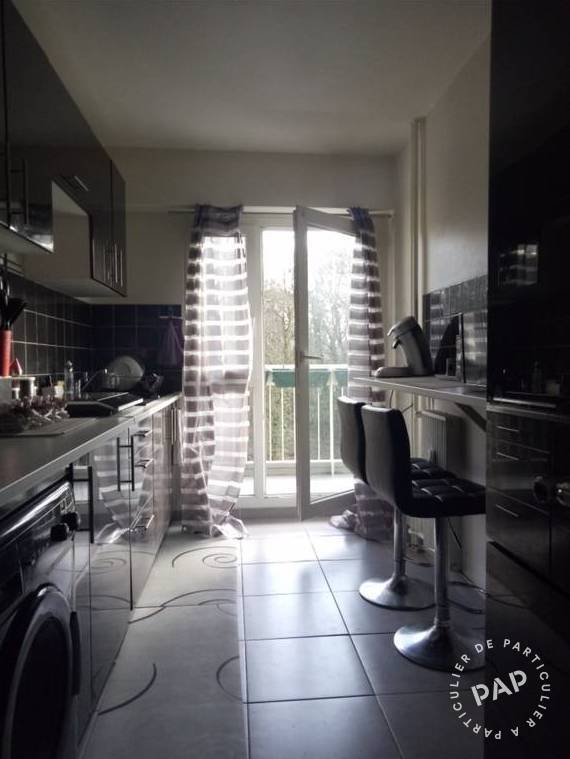 Location immobilier 990 € Évry (91000)