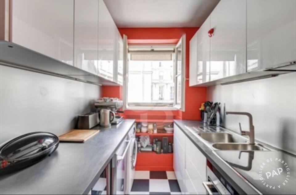 Vente immobilier 1.450.000€ Paris 6E (75006)