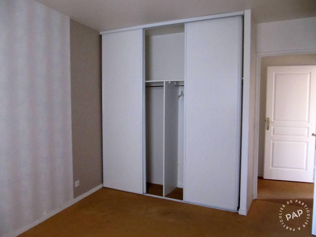 Appartement La Rochette (77000) 880€