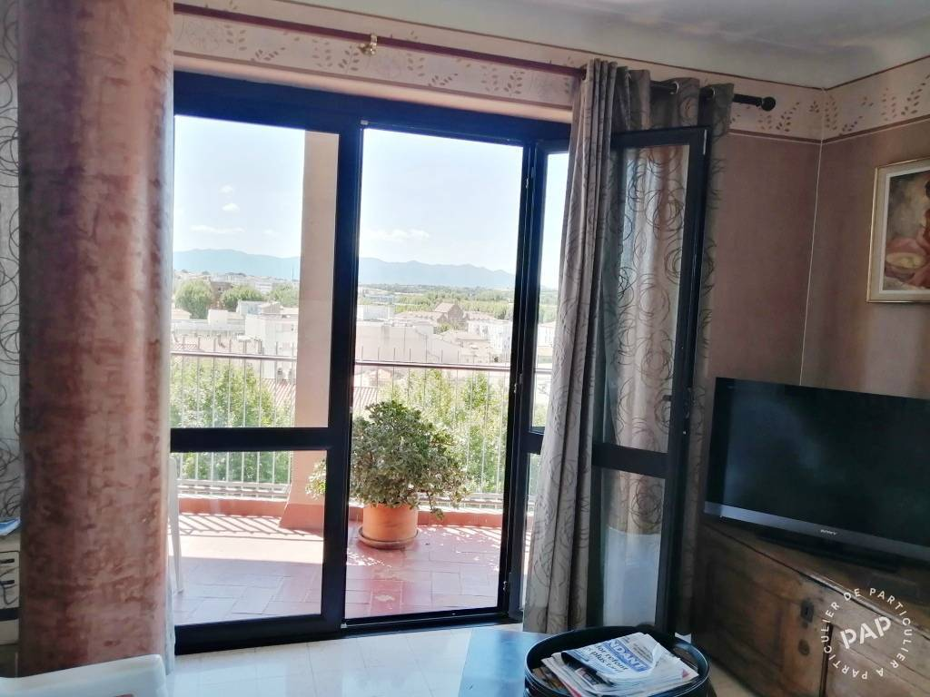 Appartement Perpignan (66000) 154.000€
