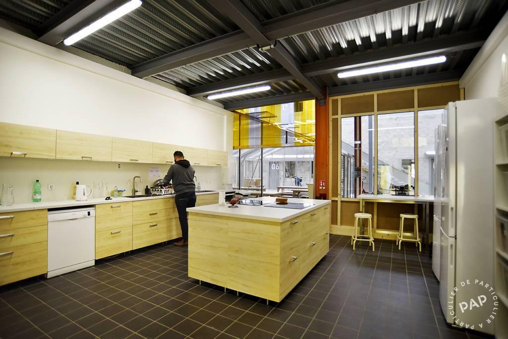 Bureaux et locaux professionnels Choisy-Le-Roi 200€