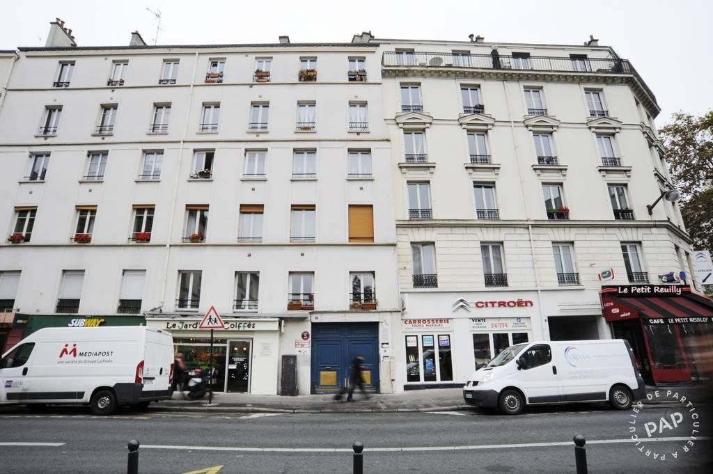 Bureaux, local professionnel Paris 12E 295€