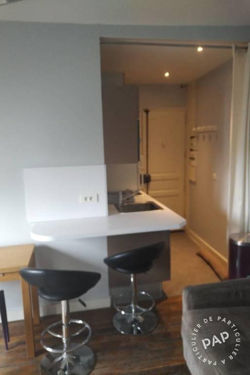 Appartement Paris 10E (75010) 250.000€