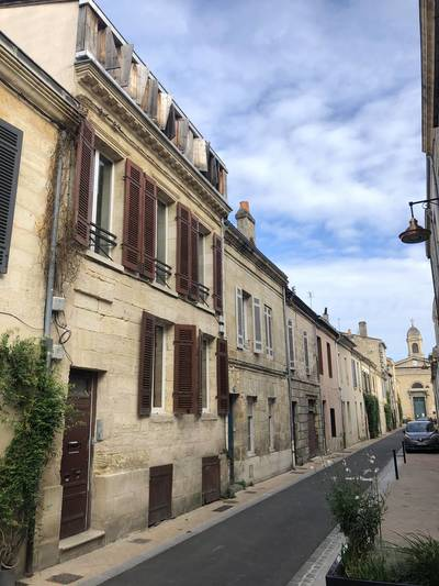 Bordeaux (33300)