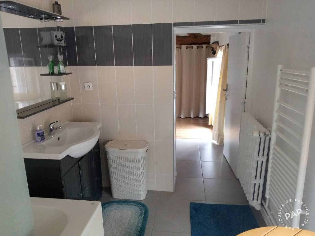 Appartement La Frette-Sur-Seine (95530) 1.250€