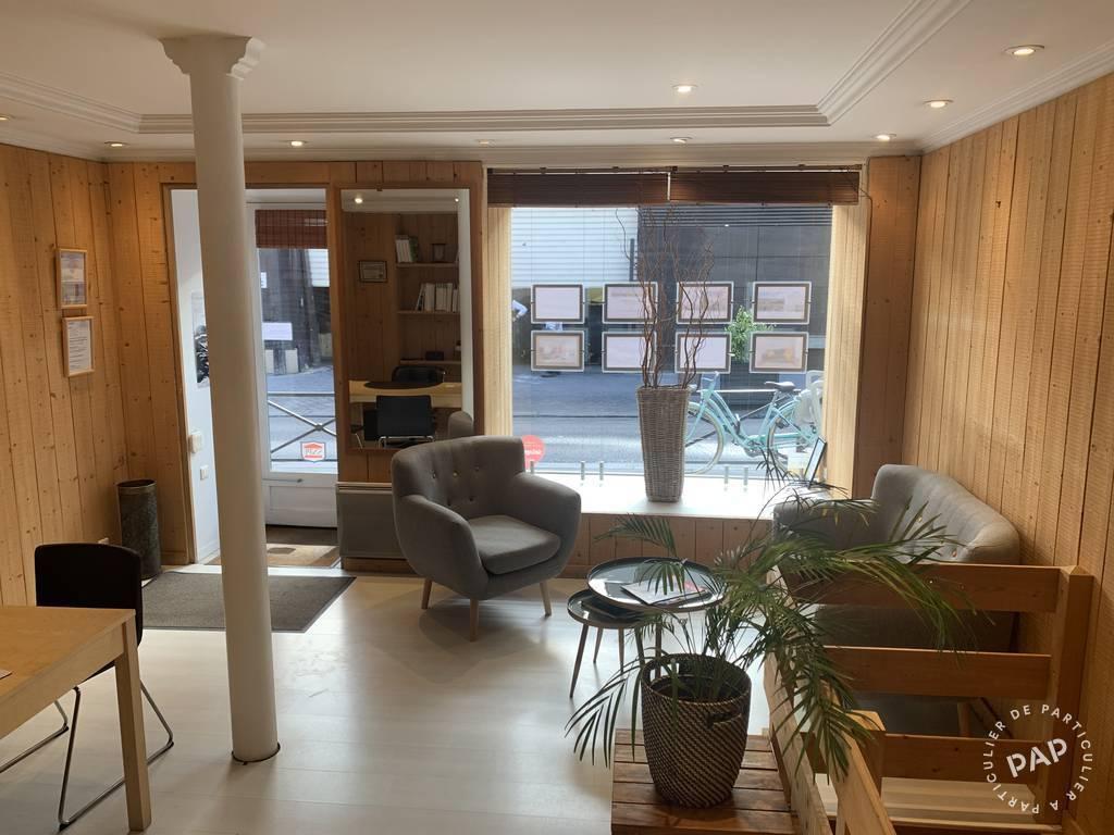 Local commercial Paris 16E (75116) 1.987€