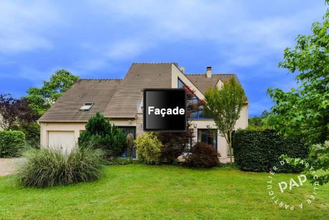 Maison Rochefort-En-Yvelines (78730) 640.000€