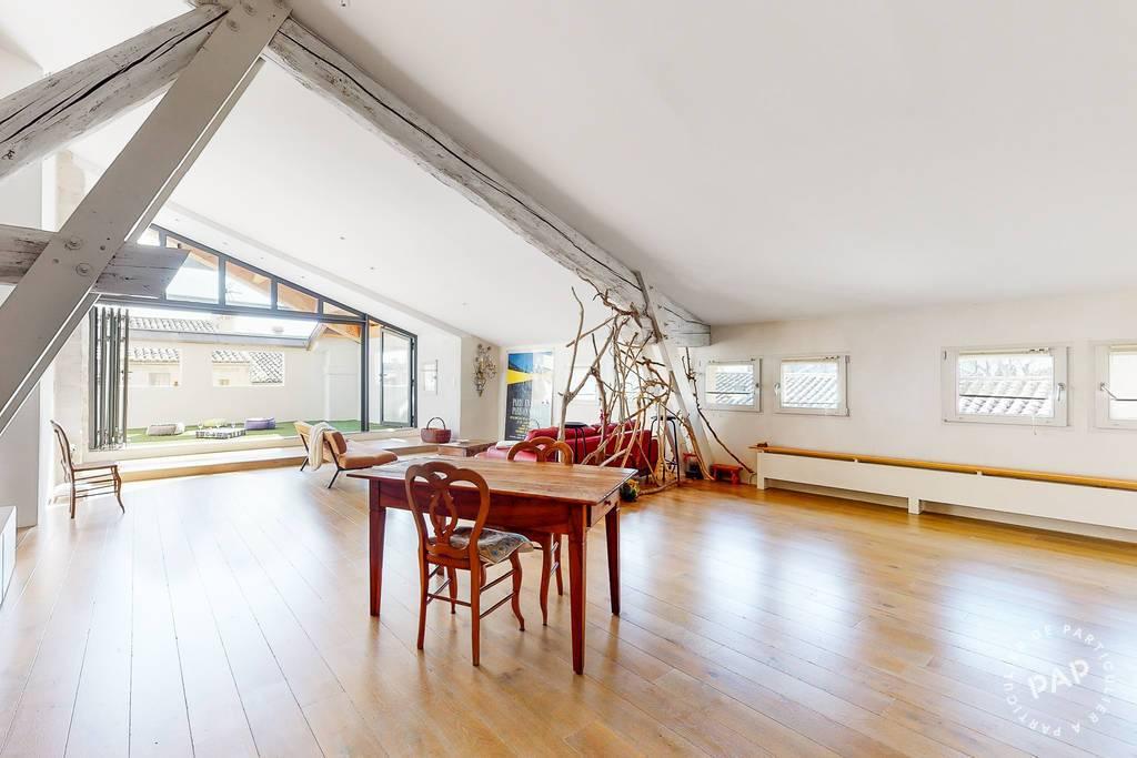 Appartement Uzès (30700) 740.000€