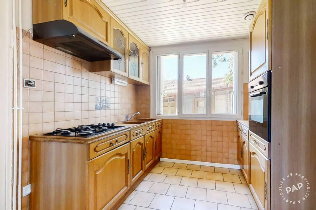 Maison Vierzon (18100) 95.000€