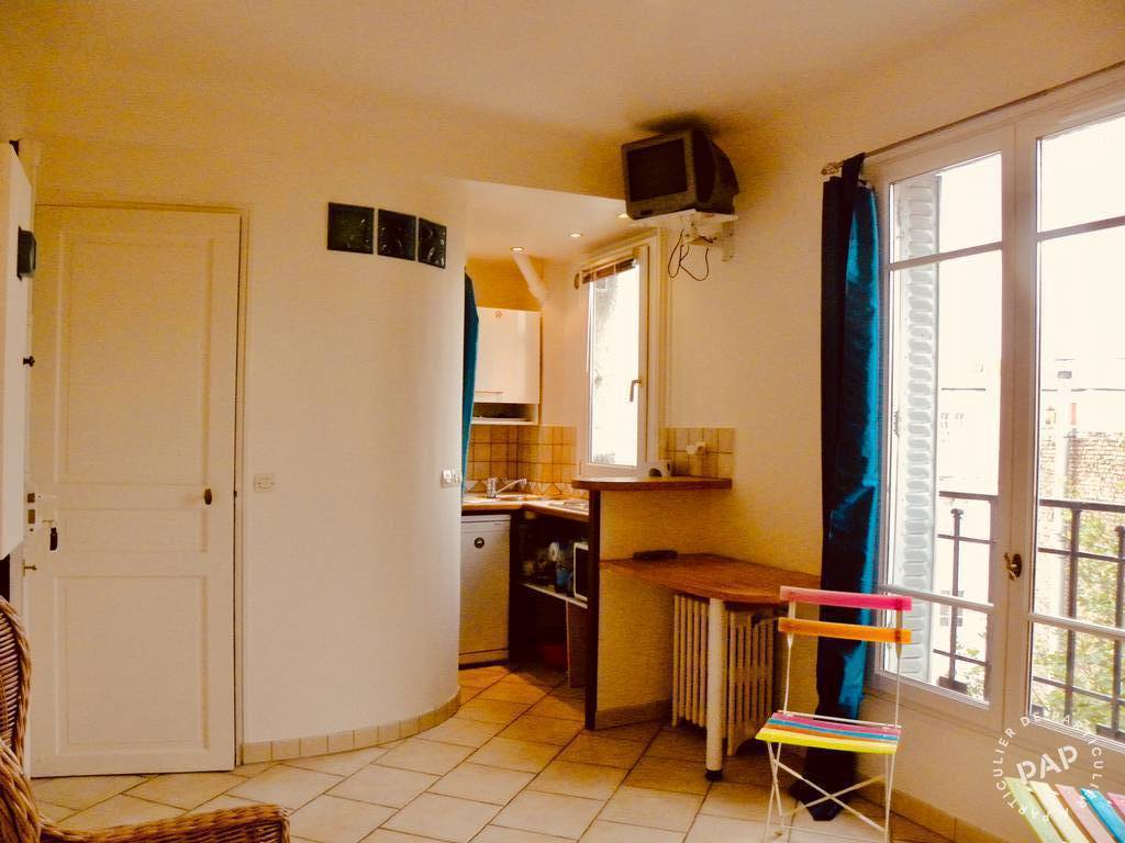 Appartement Paris 18E (75018) 795€