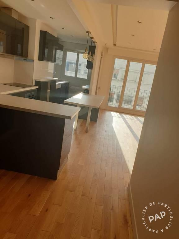 Appartement Paris 13E (75013) 850.000€