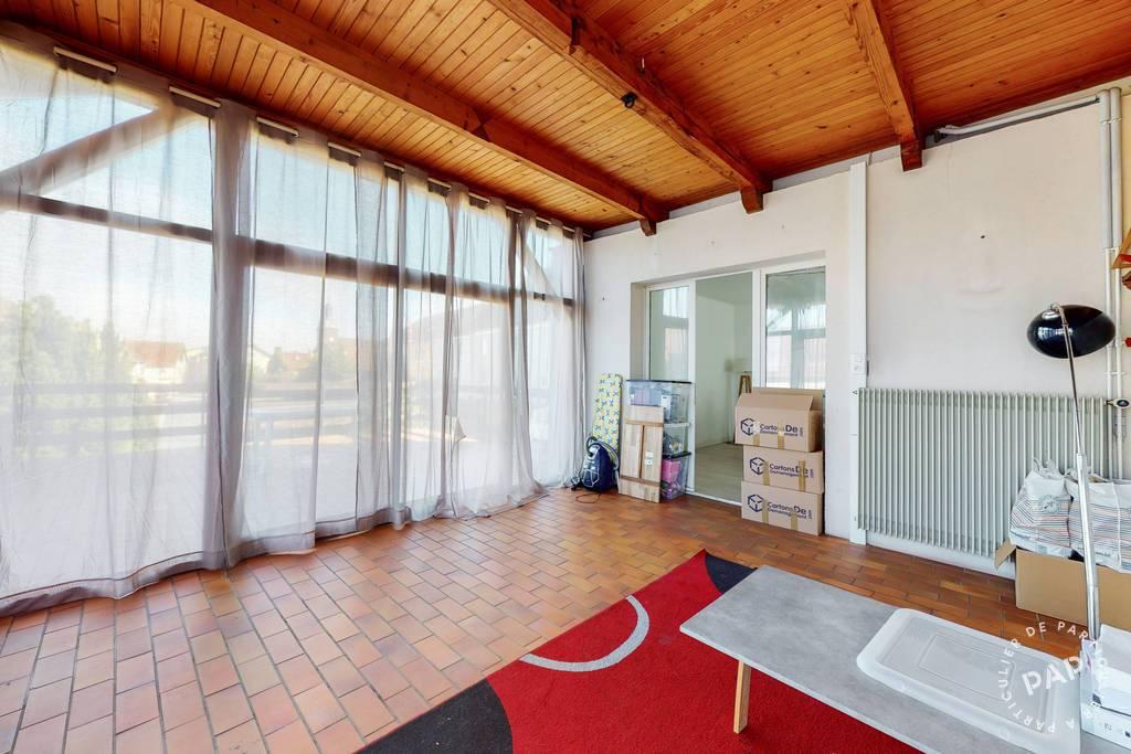 Maison Mittelbronn (57370) 159.500€