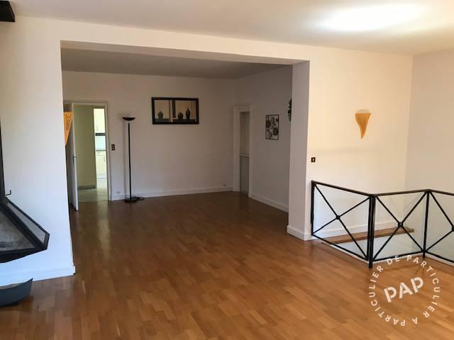 Maison Mantes-La-Jolie (78200) 495.000€