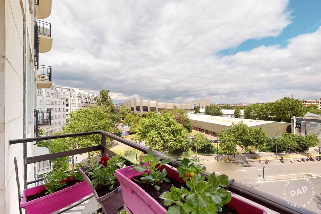 Appartement Boulogne-Billancourt - Paris 16E 850.000€