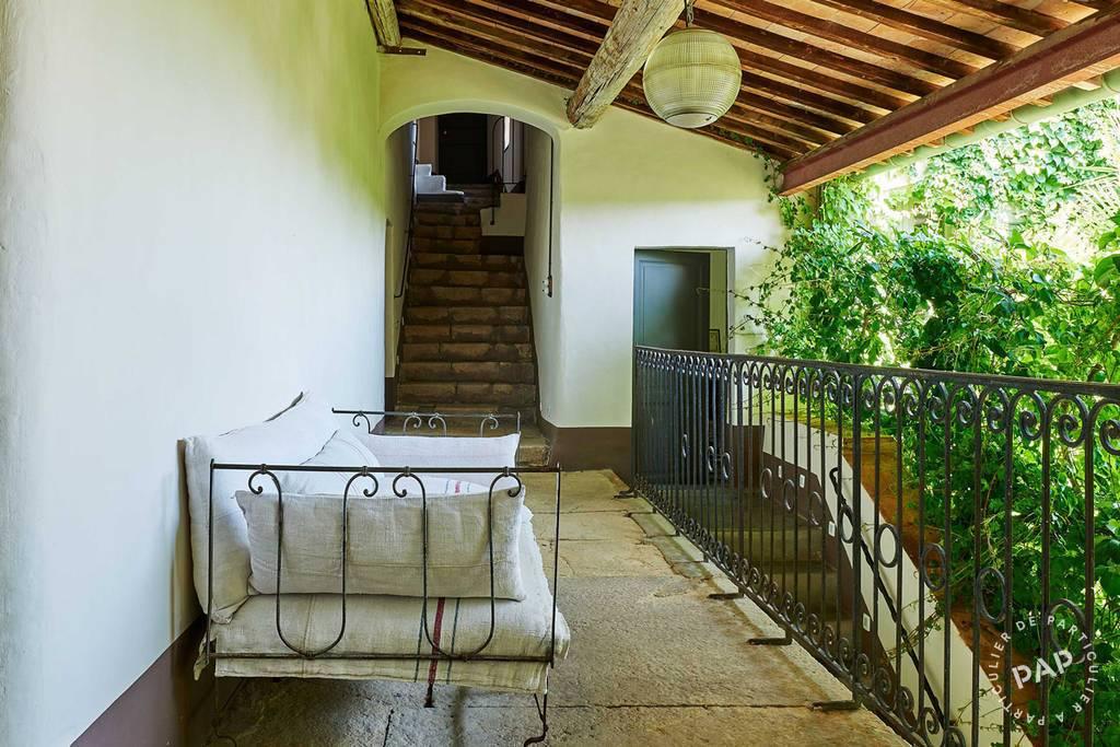 Maison Baron (30700) 2.320.000€