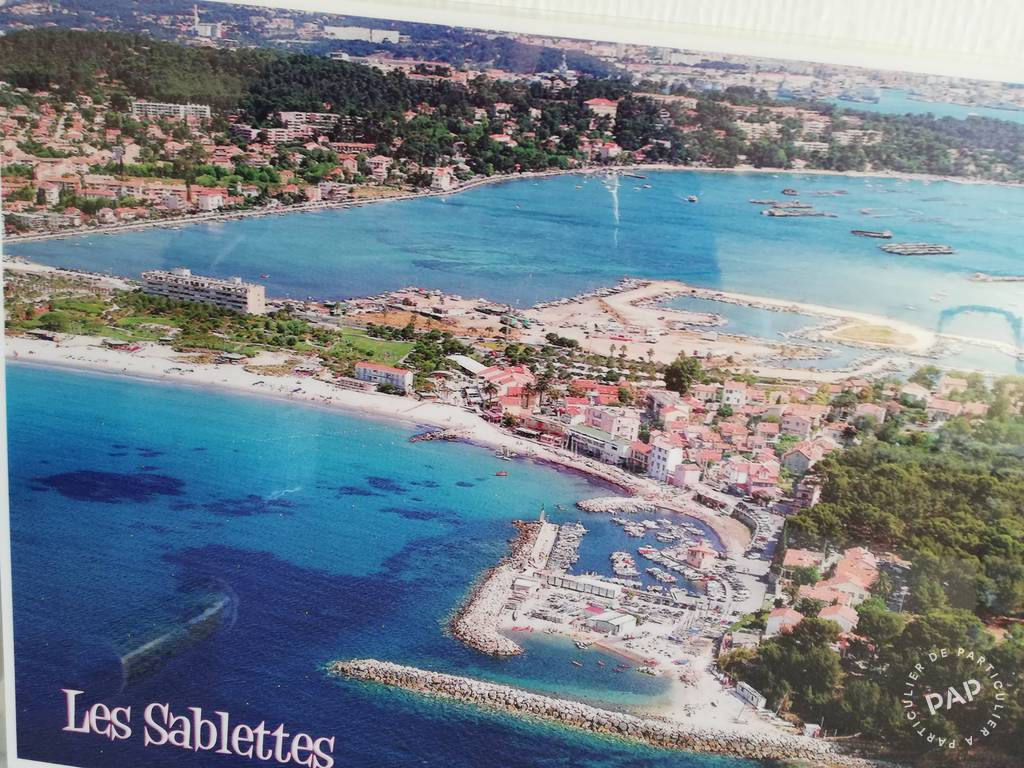 Appartement La Seyne-Sur-Mer (83500) 600€