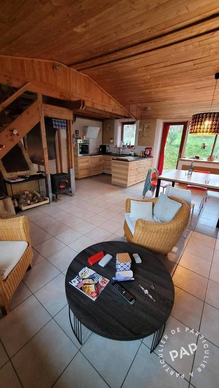 Maison Saint-André-De-Najac (12270) 199.000€