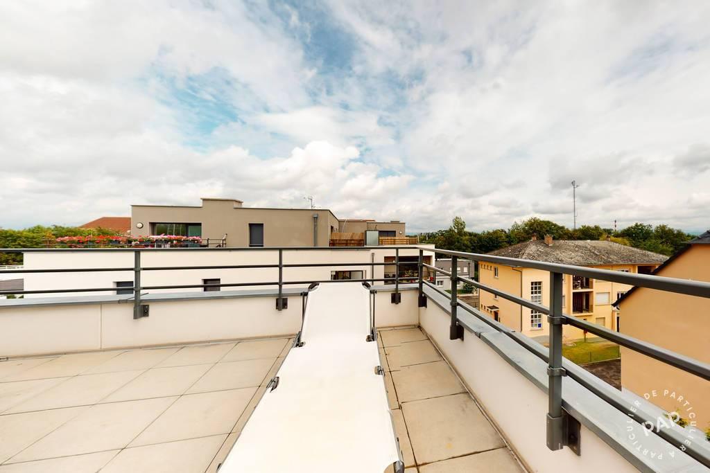 Appartement Strasbourg (67100) 374.000€