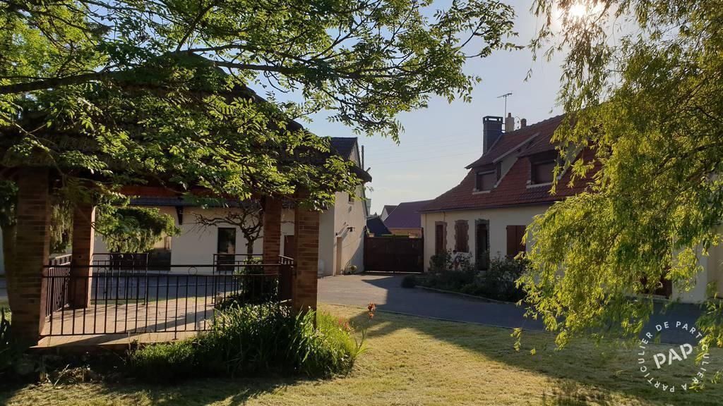 Maison Berchères-Saint-Germain (28300) 369.000€