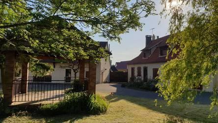 Berchères-Saint-Germain (28300)