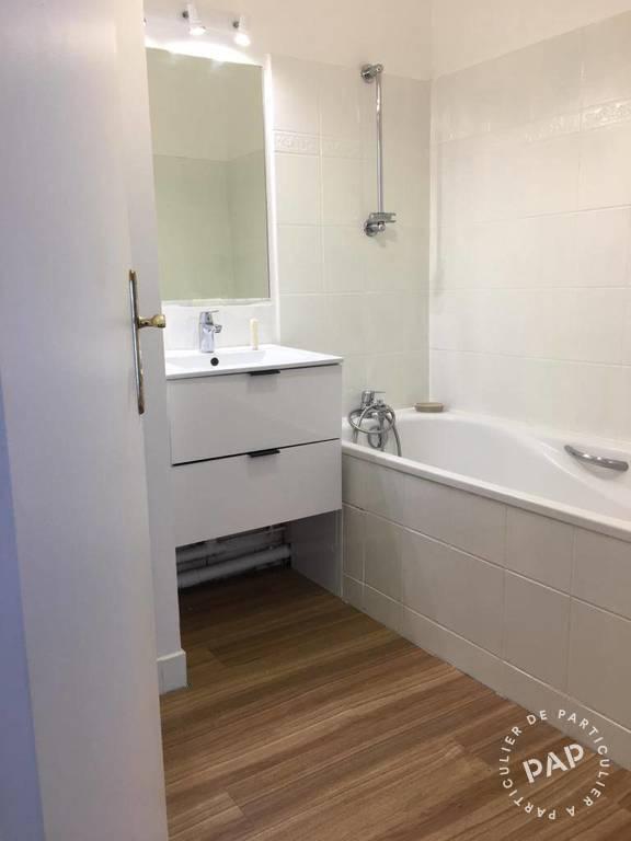 Appartement Saint-Germain-En-Laye (78100) 870€