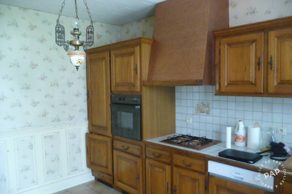 Maison Roujan (34320) 180.000€