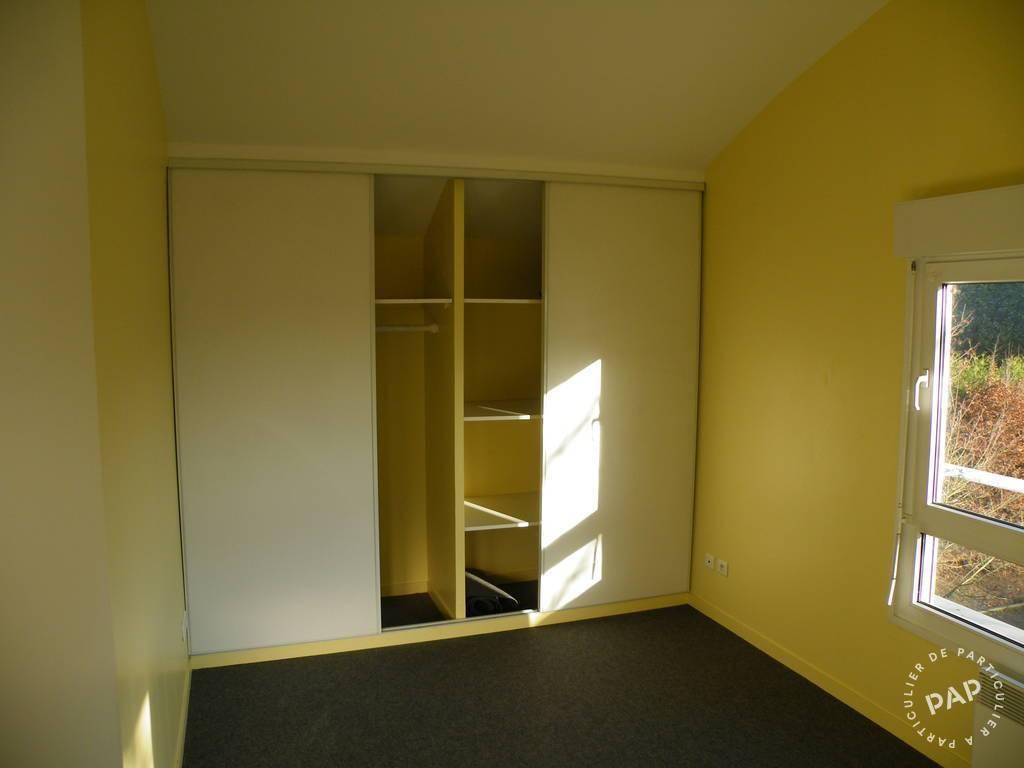 Appartement Amiens (80000) 72.000€