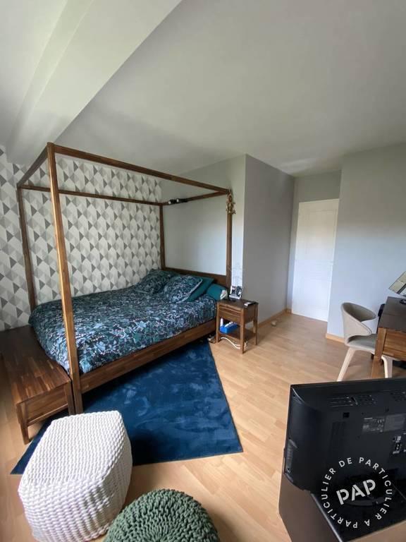 Maison Vaux-Le-Pénil (77000) 485.000€