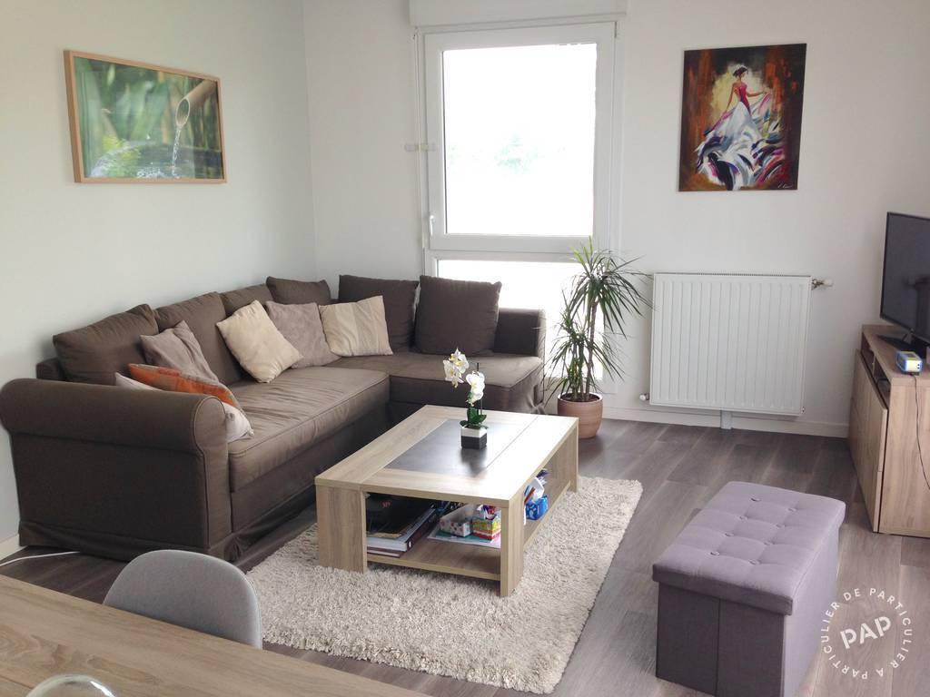Appartement Châtenay-Malabry (92290) 320.000€