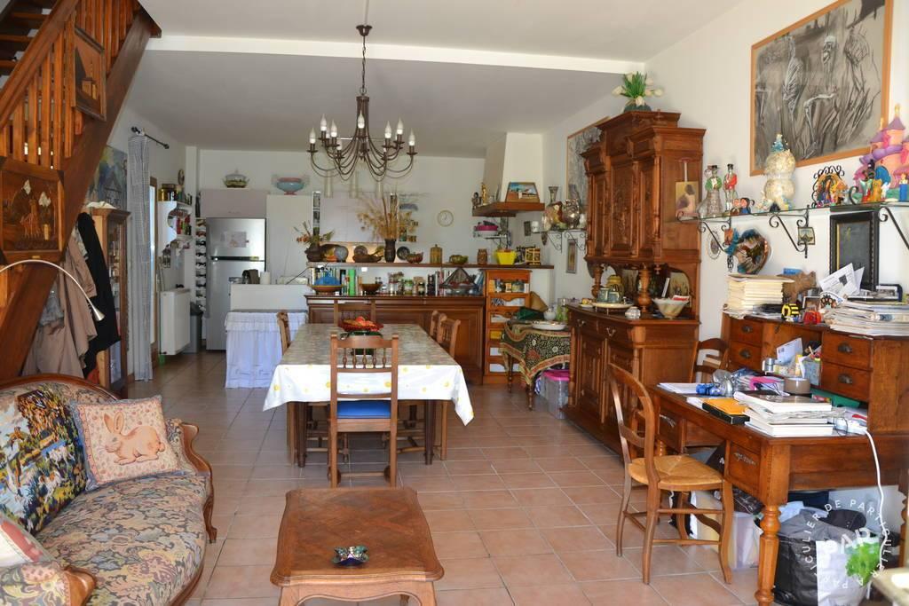Maison Mazerolles-Du-Razès (11240) 380.000€